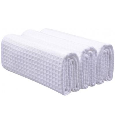 Ręcznik Wafle
