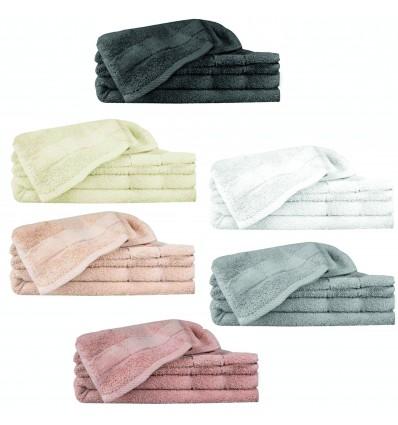 Ręcznik VELVET color