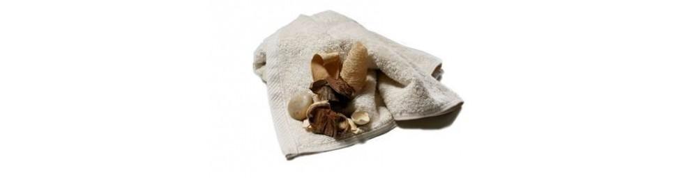 Ręczniki NATURAL