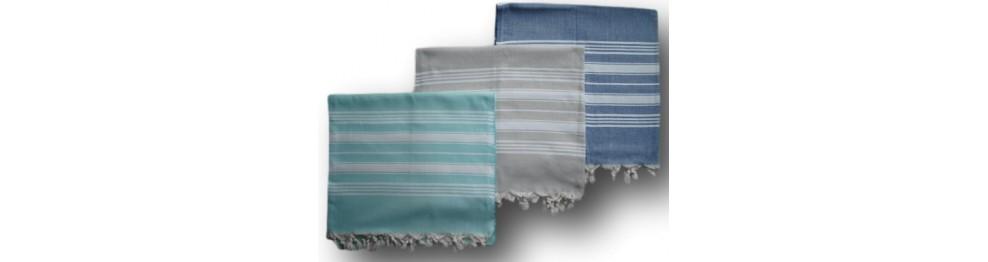 Ręczniki HAMMAM