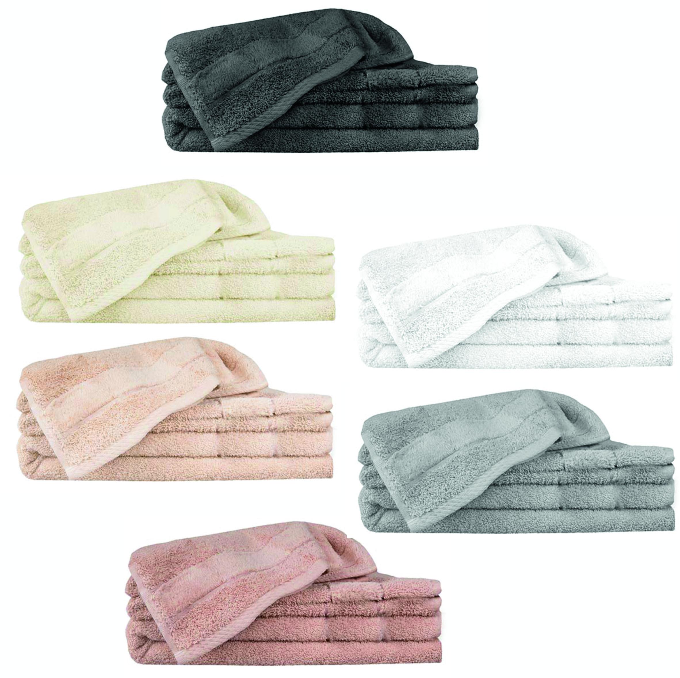 ręczniki velvet